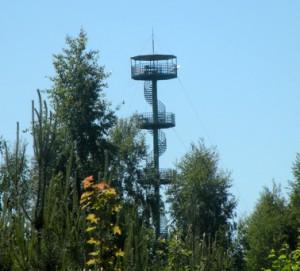 Sartų bokštas