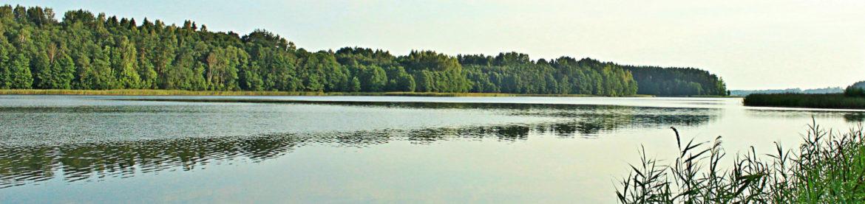 Poilsis prie ežero